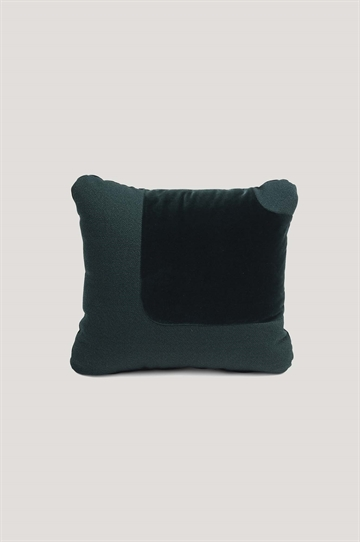MIX CUSHION / Store Edition - Evergreen