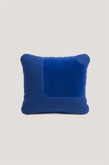 MIX CUSHIONS / Store Edition - Inkblue